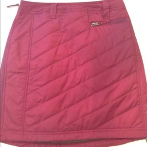Shkoop Skirts - Original Down Skirt/Shkoop Down, worn once.